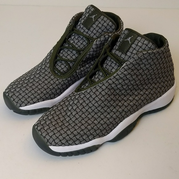 low priced 0be05 f3846 Air Jordan Future Basketball Shoe Youth 6.5Y EUR39.  M 5bee3449d6dc5207fd38d09a
